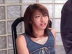 Japanese Face Slapping