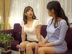 Incest japanese lesbian How Growing