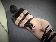 Female self fisting videos