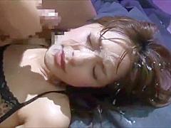 Japanisch Sex Sklave Gangbang
