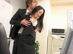 Shinnyu Shain No Oshigoto
