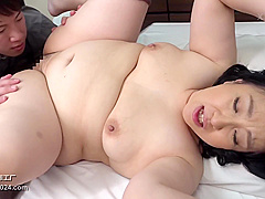 Aed-180 Incest Creampie Vagina To Mom Of Fifty-extrudin