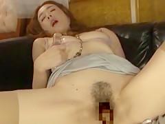 nackt Marimura Kei Tentakel: 179