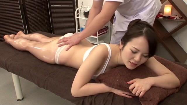 Japanese Horny Massage