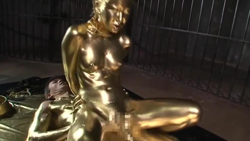 Jav Porn Bodypaint