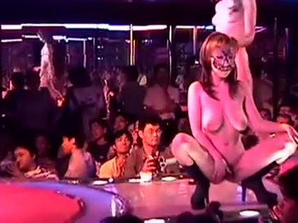 Club Party Sex Japanische Party