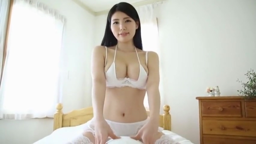 Japanese Teen Idol Massage