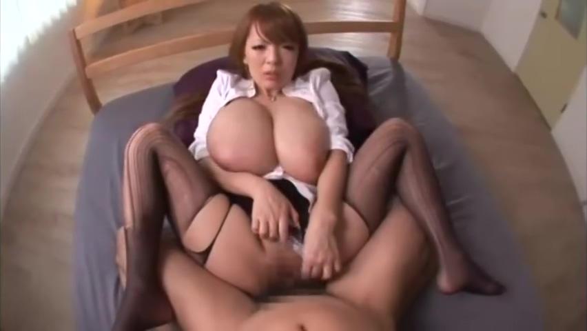 Japanese Big Tits Queen - Hitomi Tanaka - Part 2