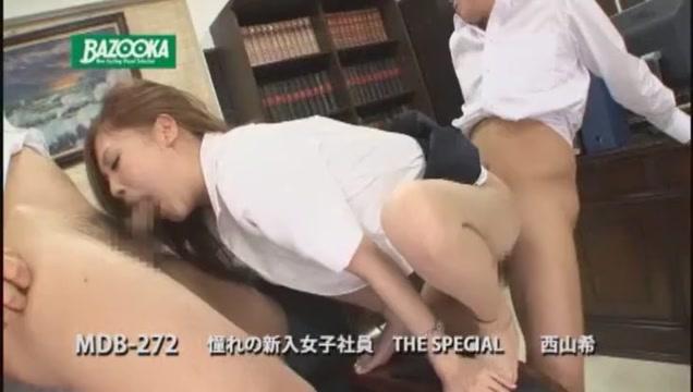 Amazing Japanese chick Sae Aihara in Fabulous Blowjob, Facial JAV clip